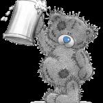 Un ours mal léché (hrv. Nezgrapan/ neotesan medvjed)