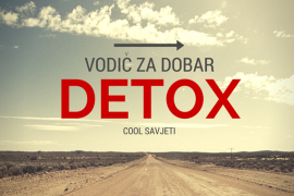 kako detoksifikacija aronija zdravlje