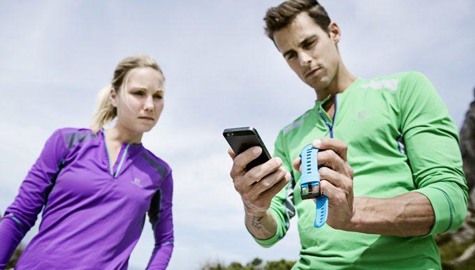 Movescount aplikacija je Suuntova zajednica sportaša