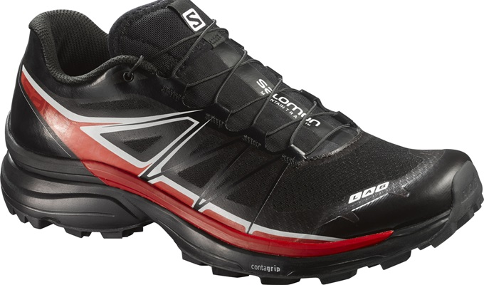 Salomon S-LAB Wings Softgroung