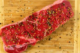 Mala škola sportske prehrane (2): Što su proteini?