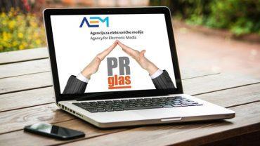 prglas.com Vijeće za elektroničke medije