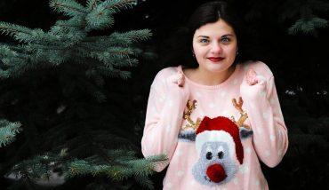 Ružne božićne veste ili ugly sweater