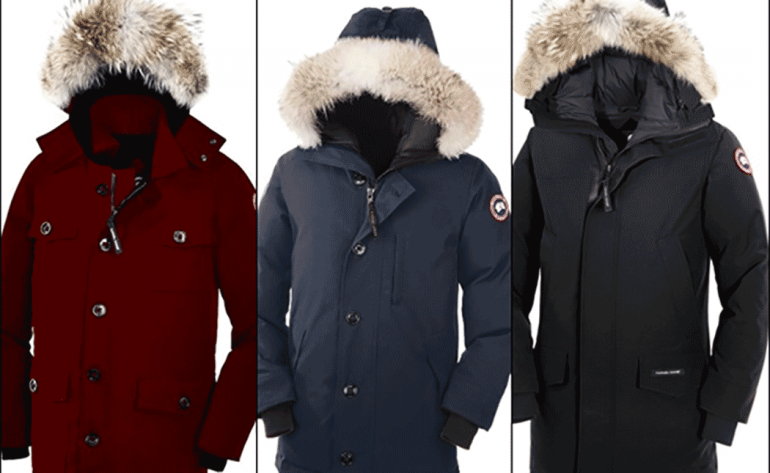 Canada Goose jakne i kako prepoznati laznu jaknu