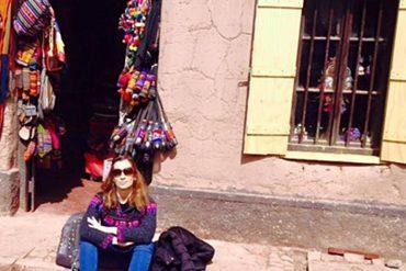 Život u Čileu