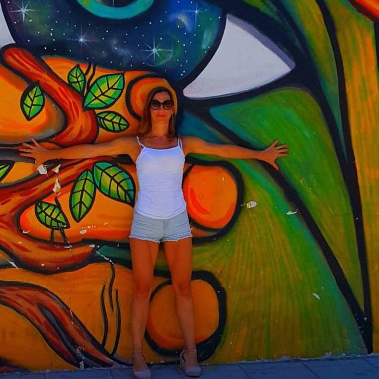 Život u Čileu - Evo što mogu