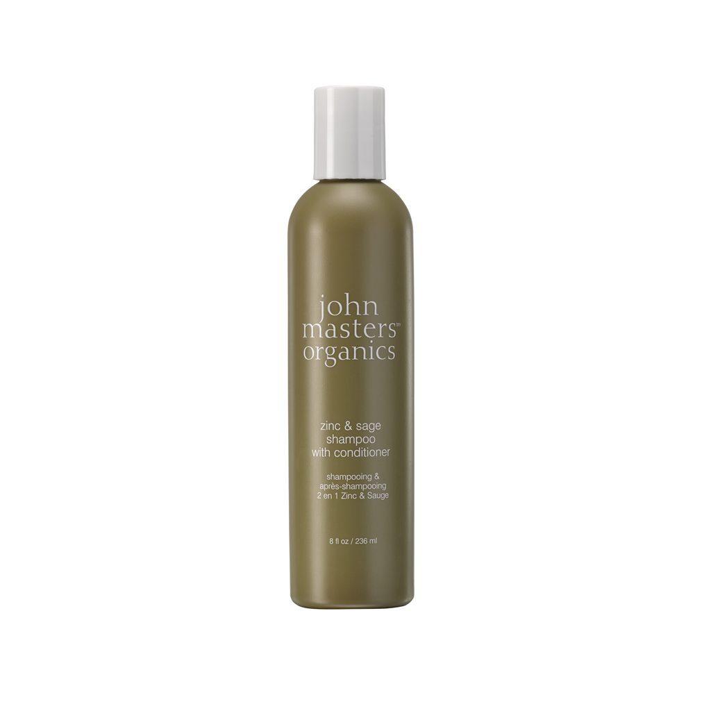 john masters organics šampon od cinka i kadulje