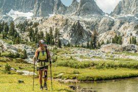 Planinarska oprema za žene