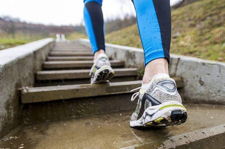 Trening za polumaraton