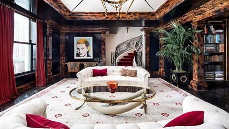 Pogodite tko prodaje svoj penthouse