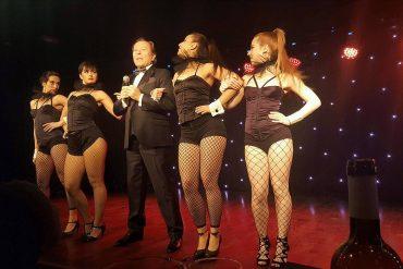 Posjetili smo Jazz & Cabaret klub Kontesa