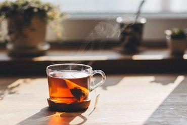 čaj s probioticima