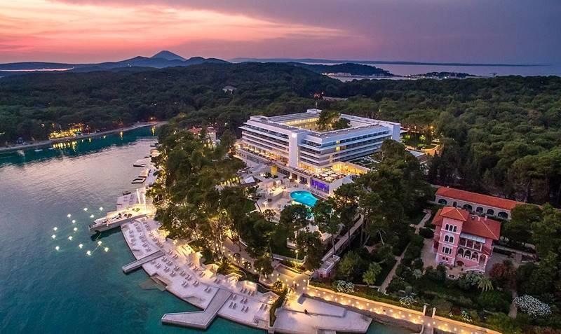 Uvala Čikat Foto: Lošinj Hotels&Villas