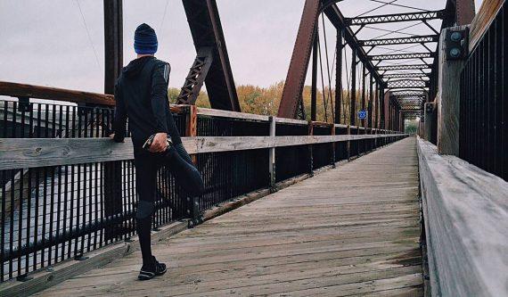 Možda ne mršavite jer trčite prebrzo