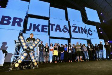 Bruketa&Žinić OM najučinkovitija hrvatska agencija na Effie indexu