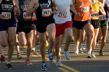 Zagreb maraton 2013.