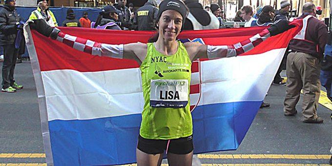 Lisa Stublic