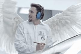volkswagen reklama super bowl 2014.