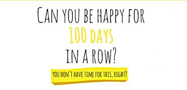 sretni 100 dana #100happydays