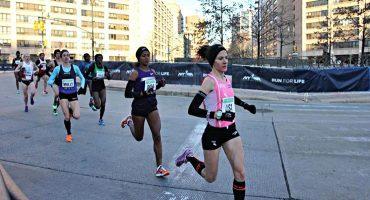 Lisa Stublic kako sam trčala polumaraton u New Yorku, pripreme
