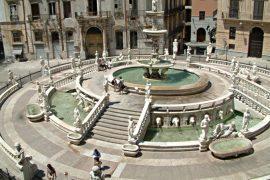 Palermo pretoria