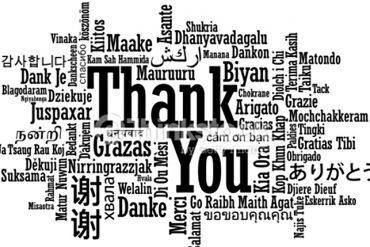 kultura zahvaljivanja u tvrtkama