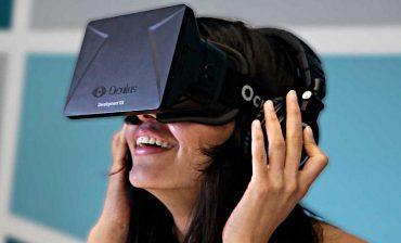 Facebook kupio Oculus virtualna stvarnost
