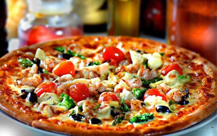 Content marketing nije pizza