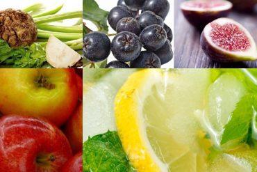 10 namirnica za proljetni detox dijeta