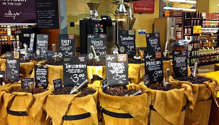 Whole Foods Market trgovina