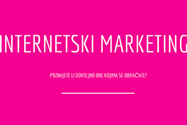 internetski marketing