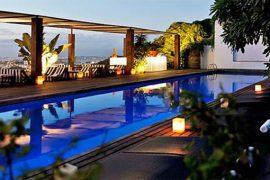 Hotel Santa Teresa najljepsi u Rio de Janeiru
