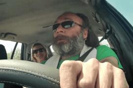 glumci taksisti u beogradu pozoriste