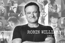 umro je glumac robin williams