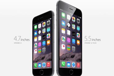 Apple Watch iPhone 6 iPhopne6 Plus 1