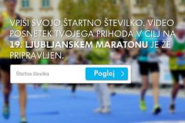 volksvagen ljubljana maraton