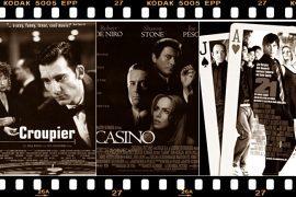 filmovi i kasina, poker u filmovima