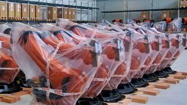 industrijska revolucija 3d printeri jeftini roboti