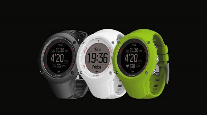 Suunto Ambit3 Run satovi za trčanje (4)