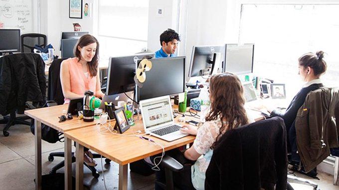 fiverr aplikacija freelanceri
