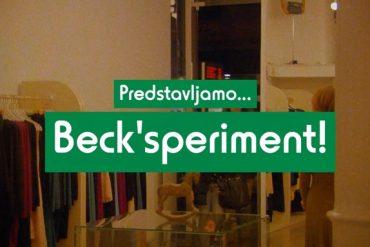 Becksperiment