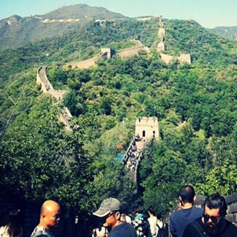 Život u Kini