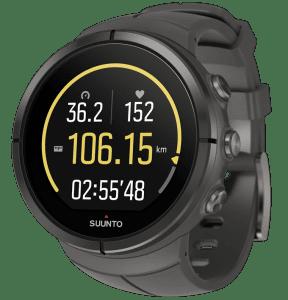 SUUNTO Spartan Ultra – premium GPS sat