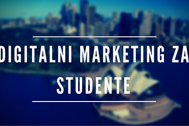DIGITALNI MARKETING ALGEBRA STUDENT