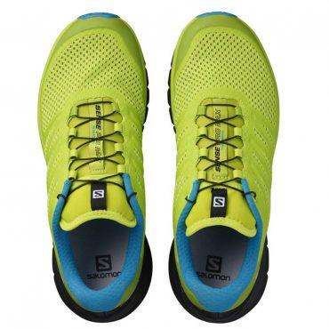 Salomon SENSE, nove tenisice za trčanje za sve terene