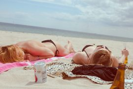 savjeti za sunčanje