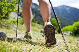 Nordijsko hodanje za početnike