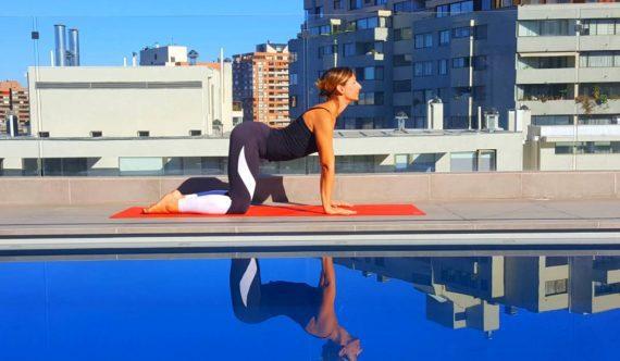 4 joga vježbe za zdravu kralježnicu